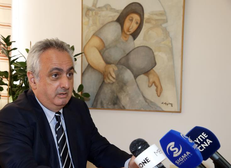 Loizidou insists on property return