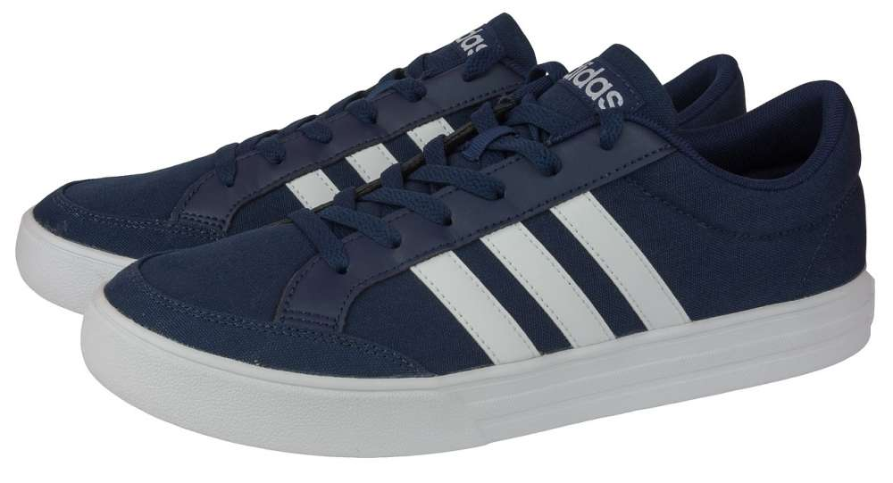 EU court declares Adidas three-stripe trademark invalid