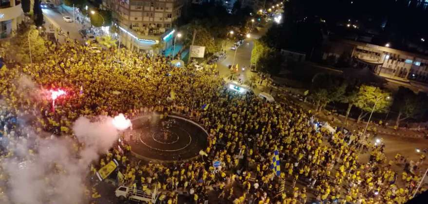 14 year old girl hit on the head with a stone during cup final celebrations