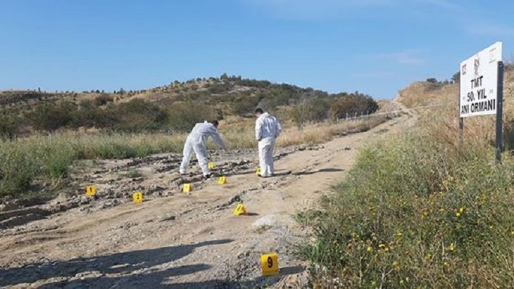 African student found dead in occupied Nicosia