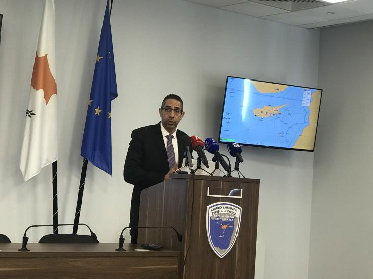 Cyprus will remain a safe haven for those in need