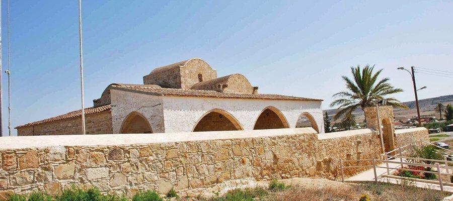 Agios Antonios Church