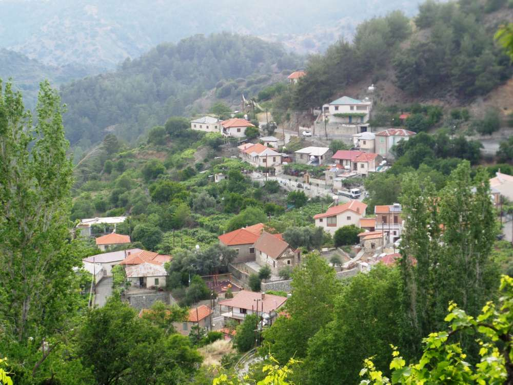 Agios Dimitrios Festival of Tradition and Culture