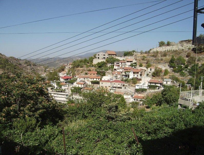 Agios Ioannis Pitsilias