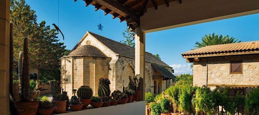 Agios Panteleimon Convent