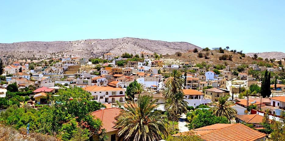 7th Art & Civilization Festival at Agios Theodoros