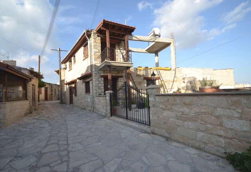 Agios Therapon