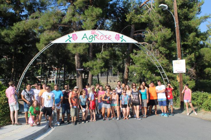 Agros youth meeting to focus on recycling