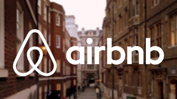Airbnb bill postponed to January
