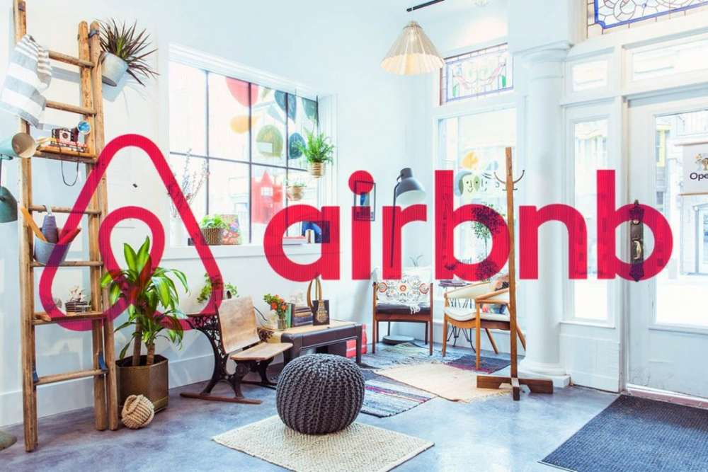 Airbnb bookings 50% cheaper than at hotels