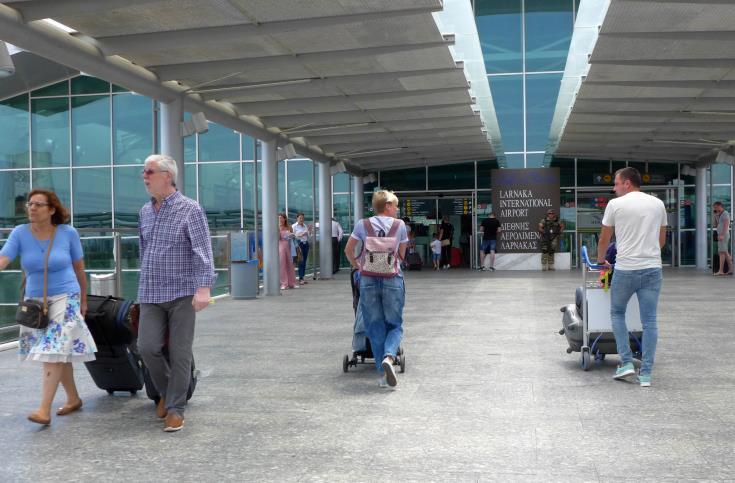 Tourist arrivals reach record high