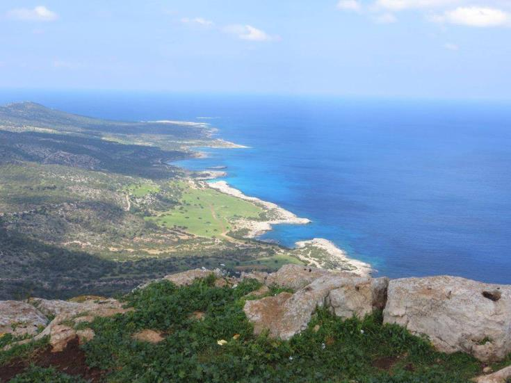 Israeli tourist hospitalised after fall in Akamas