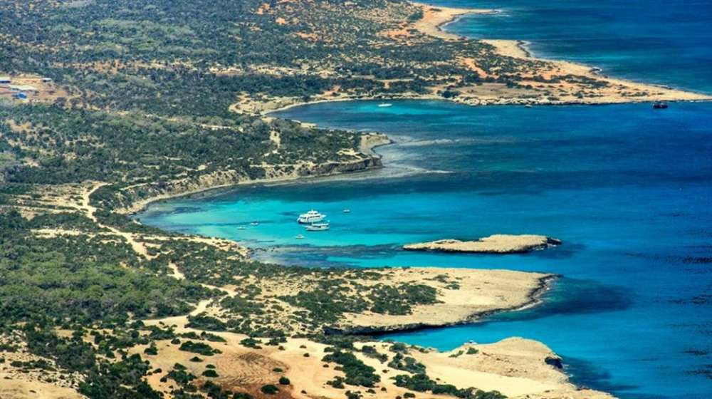 Church proposes land swap in Akamas to facilitate national park