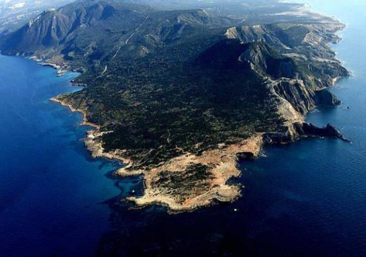 President: Akamas national park to be ready in 2022