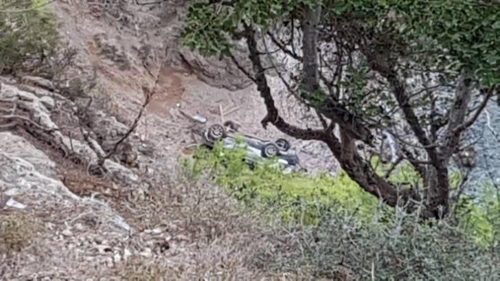 Akamas communities had warned of 'killer' road