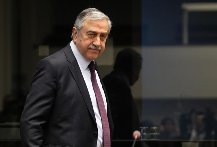 Akinci: Checkpoints did not close because of the coronavirus