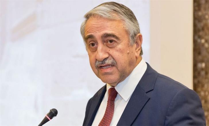 Akinci opts in favour of Ankara's agenda