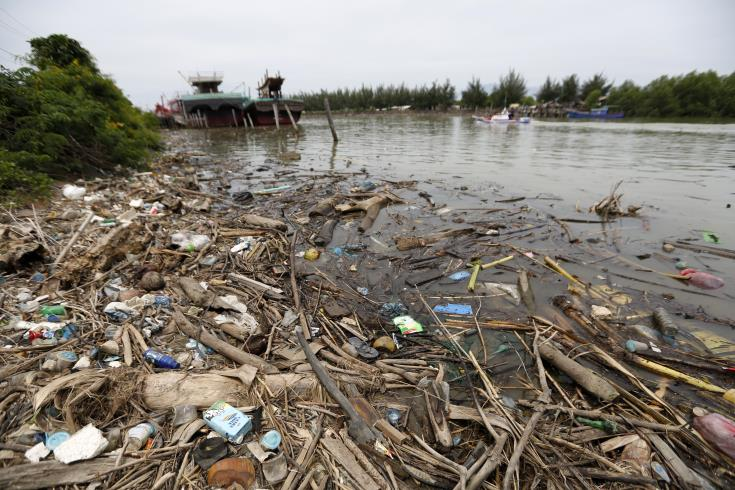 AKTI to launch 'ZERO WASTE BEACH' programme to tackle marine pollution