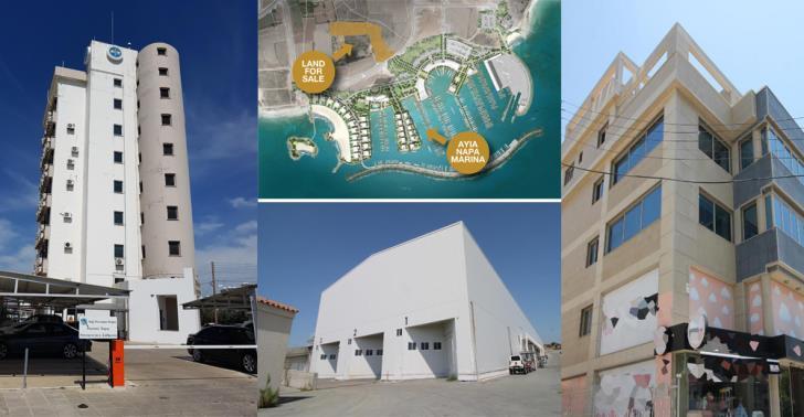 Altamira prime location properties for millionaires only