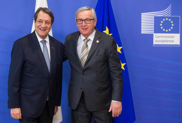 Cyprus problem is a European problem