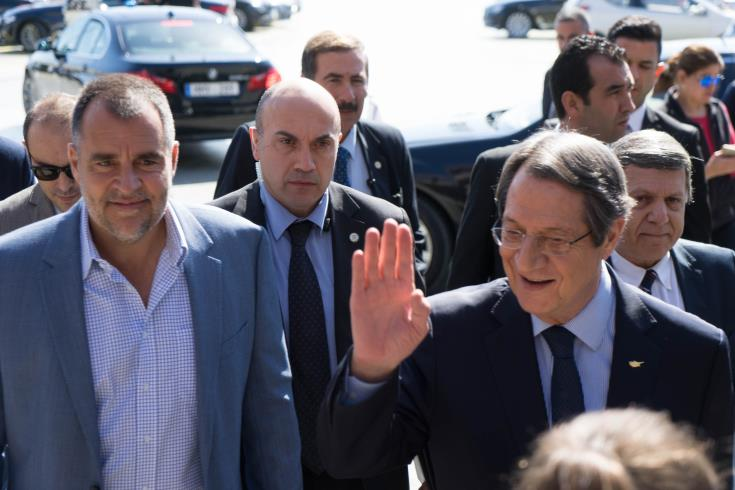 UNSG Envoy's efforts for talks resumption underway