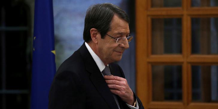 President Anastasiades to pay official visit to Austria