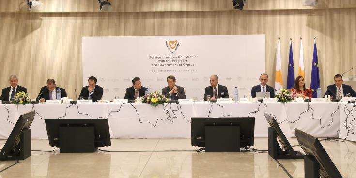 Dialogue between government and foreign investors to be institutionalised
