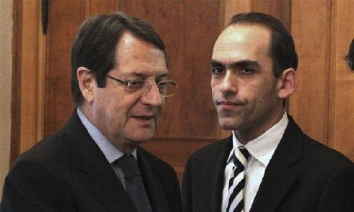President thanks outgoing FinMin for steering Cyprus economy out of crisis