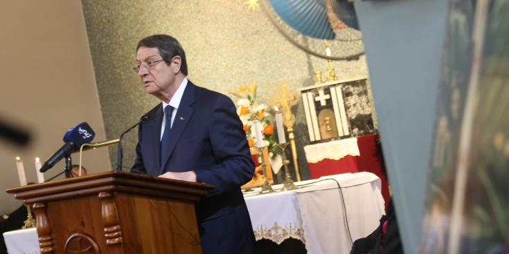 Cyprus' energy strategy being pursued as planned
