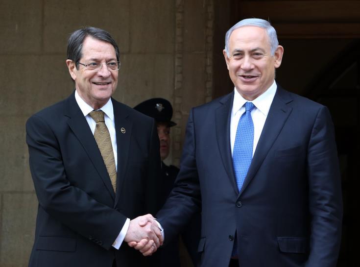 Israeli Ambassador: Signing of EastMed intergovernmental agreement a significant progress