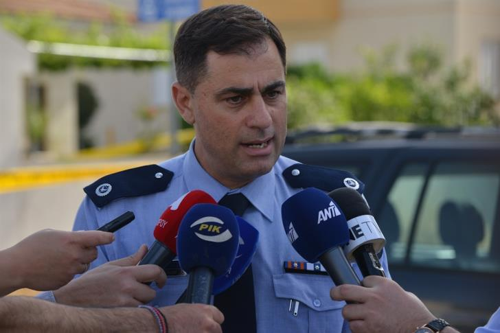 18 suspects arrested in Larnaca over gang involvement