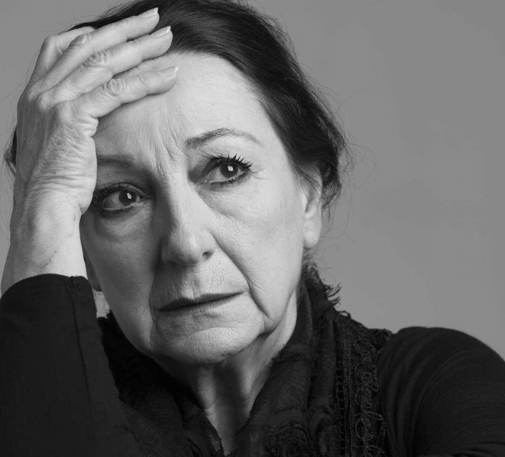 Eftychia Papagiannopoulou