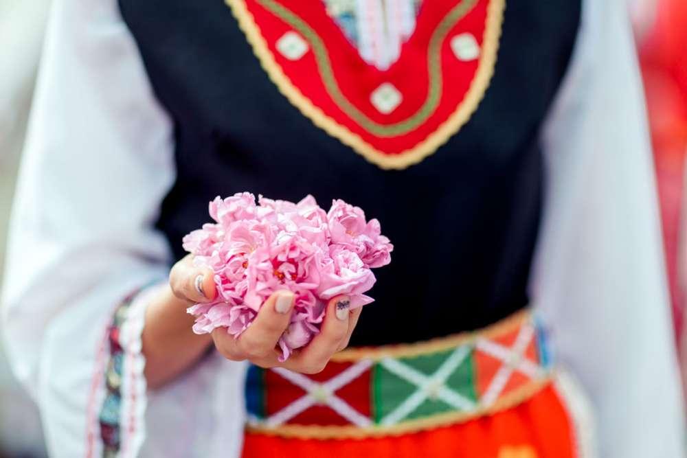 Germasogeia Flower Festival (Anthestiria) 2019