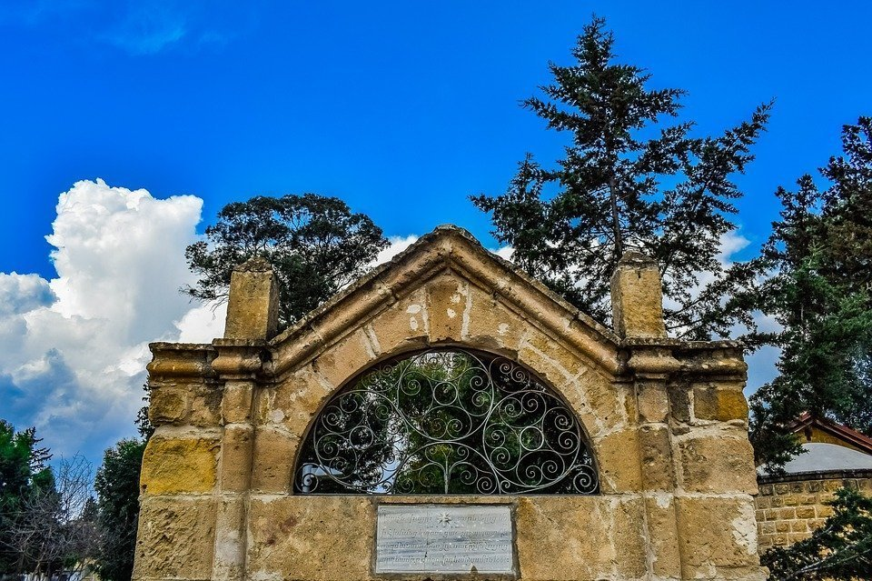 The story of the old Armenian cemetery in Nicosia