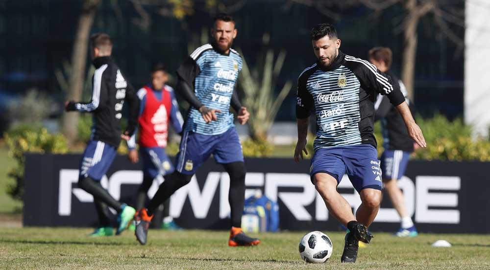 Argentina - Israel game canceled over playing in Jerusalem