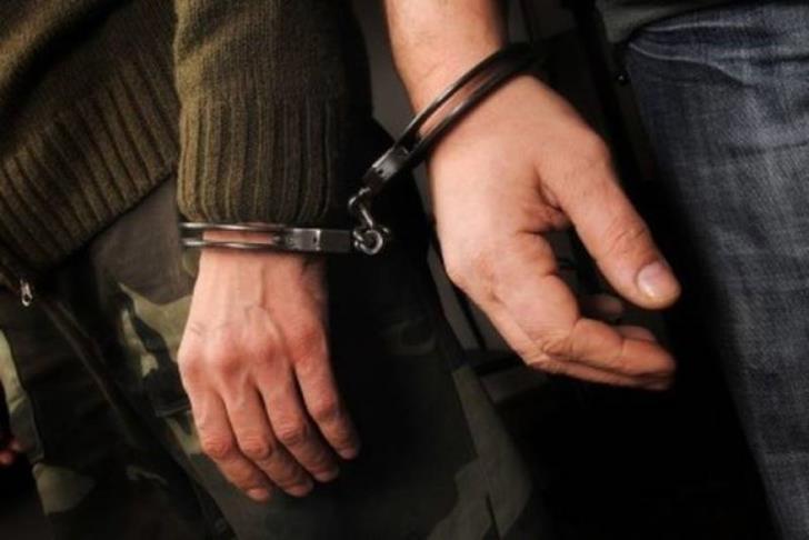 Two arrested for firing shots outside Paphos village cafe