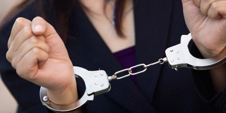 Paphos: Woman arrested for robbery committed in 2010