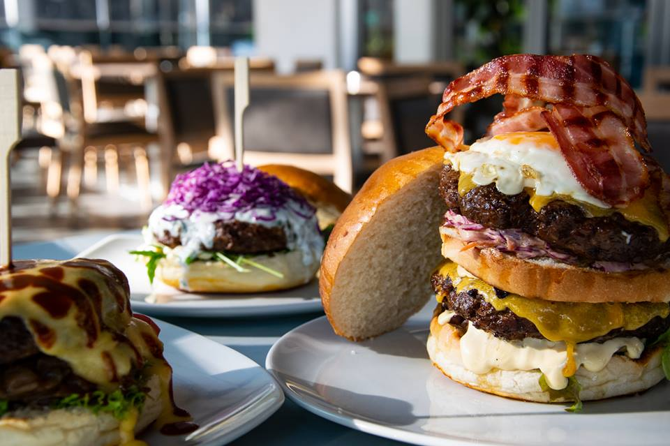 The best burger joints in Cyprus