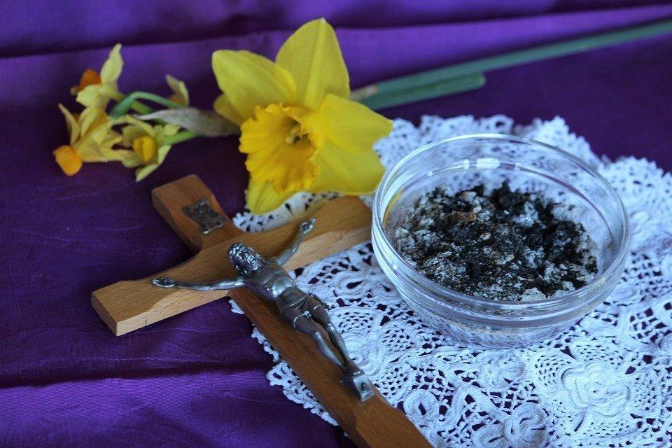 Ash Wednesday, Lent, Spiritual, Jesus, Meditation