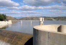 Officials prepare for crowds as Asprokremmos dam set to overflow
