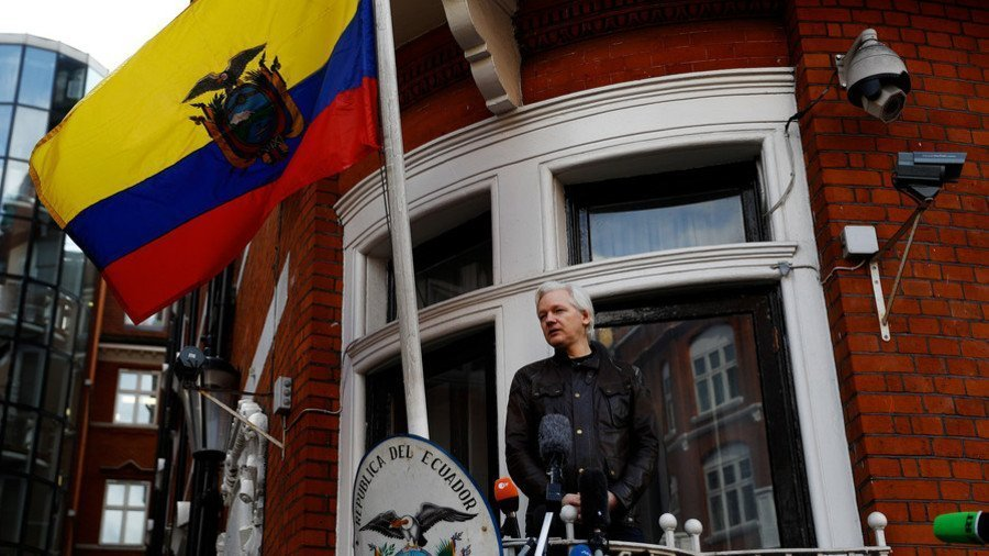 U.S. has two months to finalize extradition case against WikiLeaks' Assange