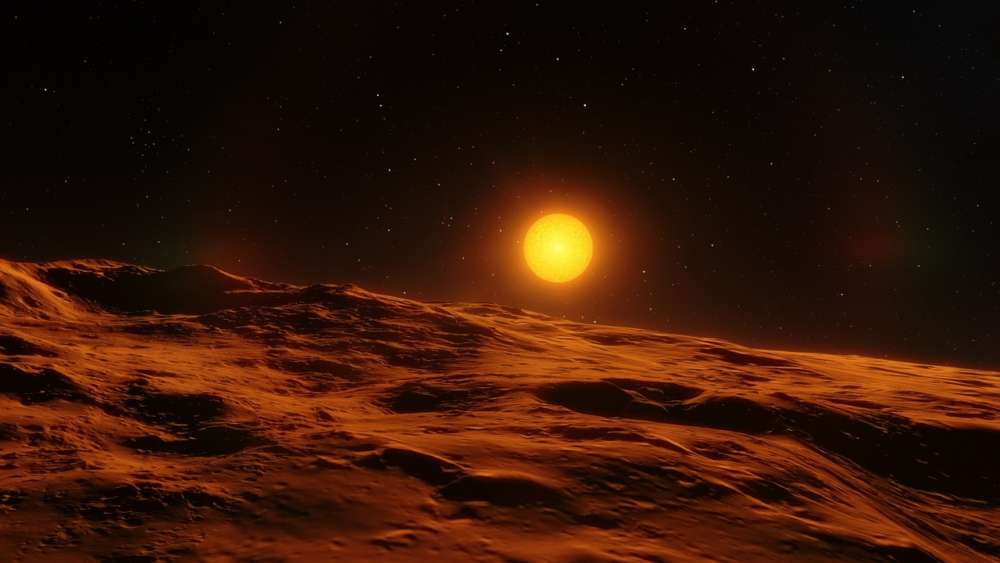 Cyprus gives name to exoplanet