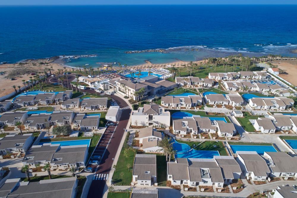 Atlantica Mare Village Ayia Napa