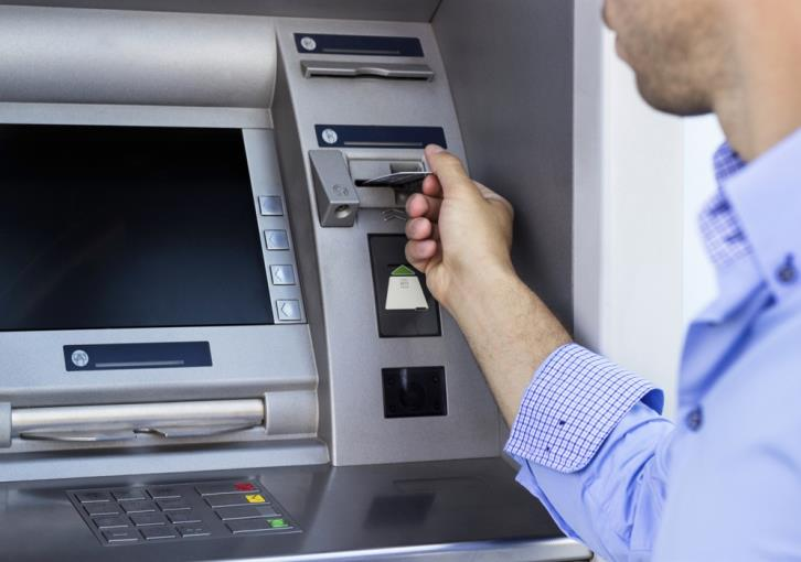 Limassol: ATM blown up