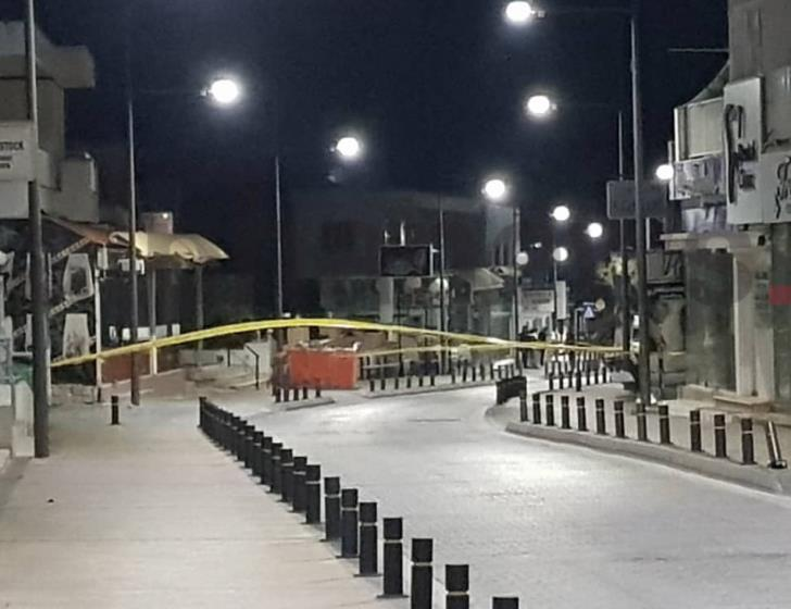 Four people injured in an attempted murder in Agia Napa