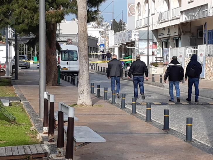 Update: Police find gun used in attempted murder attack in Agia Napa