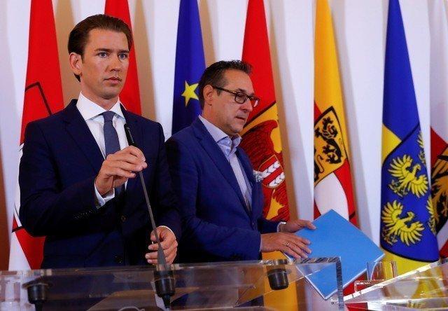Austria plans to shut down mosques