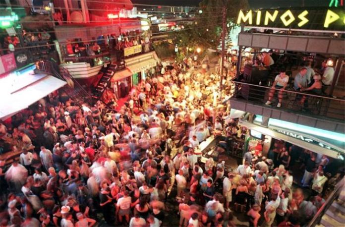 Ayia Napa to install CCTV system in move to spruce up image