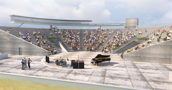 €3m amphitheatre as Ayia Napa eyes cultural capital of Europe title in 2030