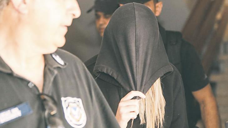 Psychologist of British teenager in alleged Israeli gang-rape prepared 12-page report